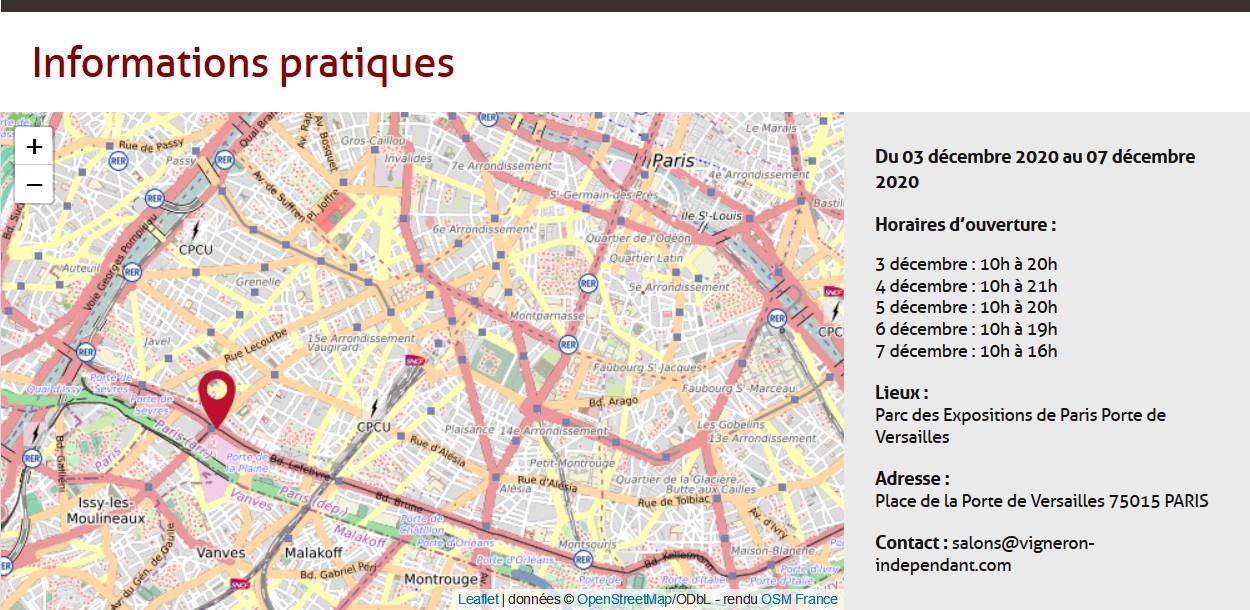 chateau-linclassable-salon-paris-vignerons-indépendants-2020