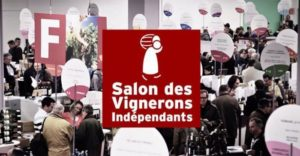 affiche salon vignerons indépendants l'inclassable